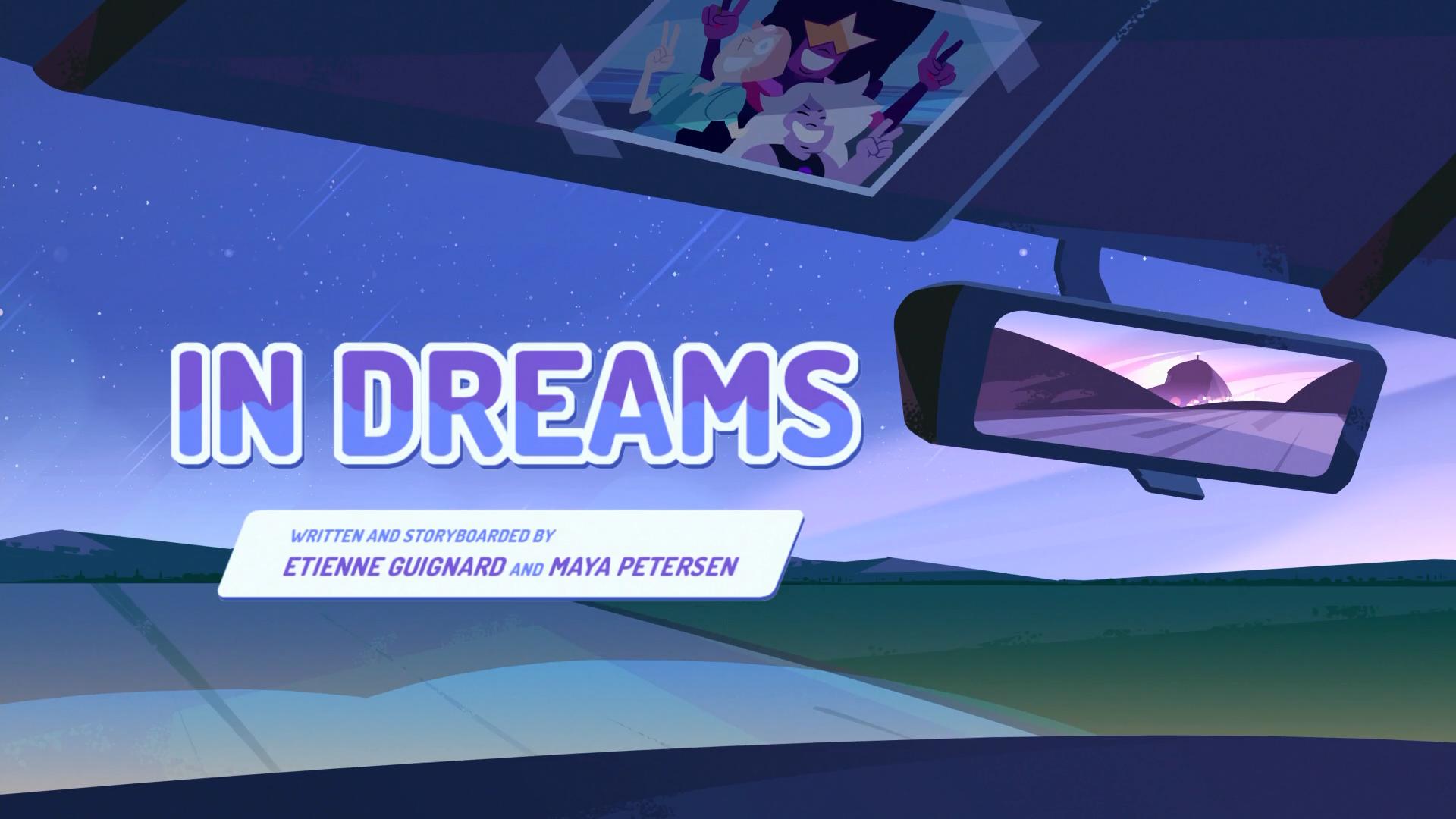In Dreams/Gallery