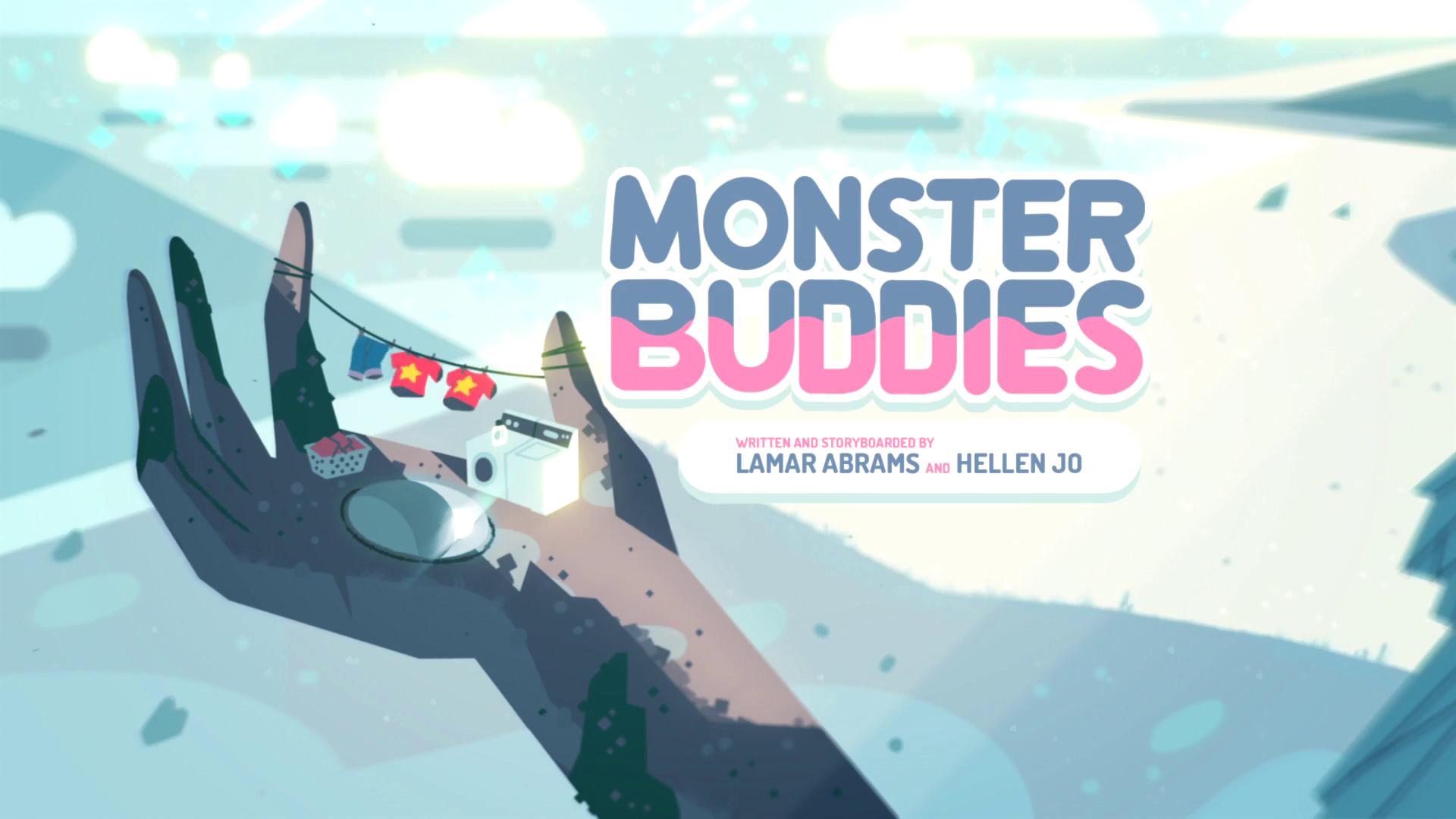 Monster Buddies/Gallery