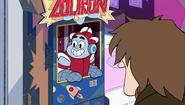Future Boy Zoltron 107