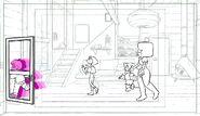Fragments Steven Leaving Board 4
