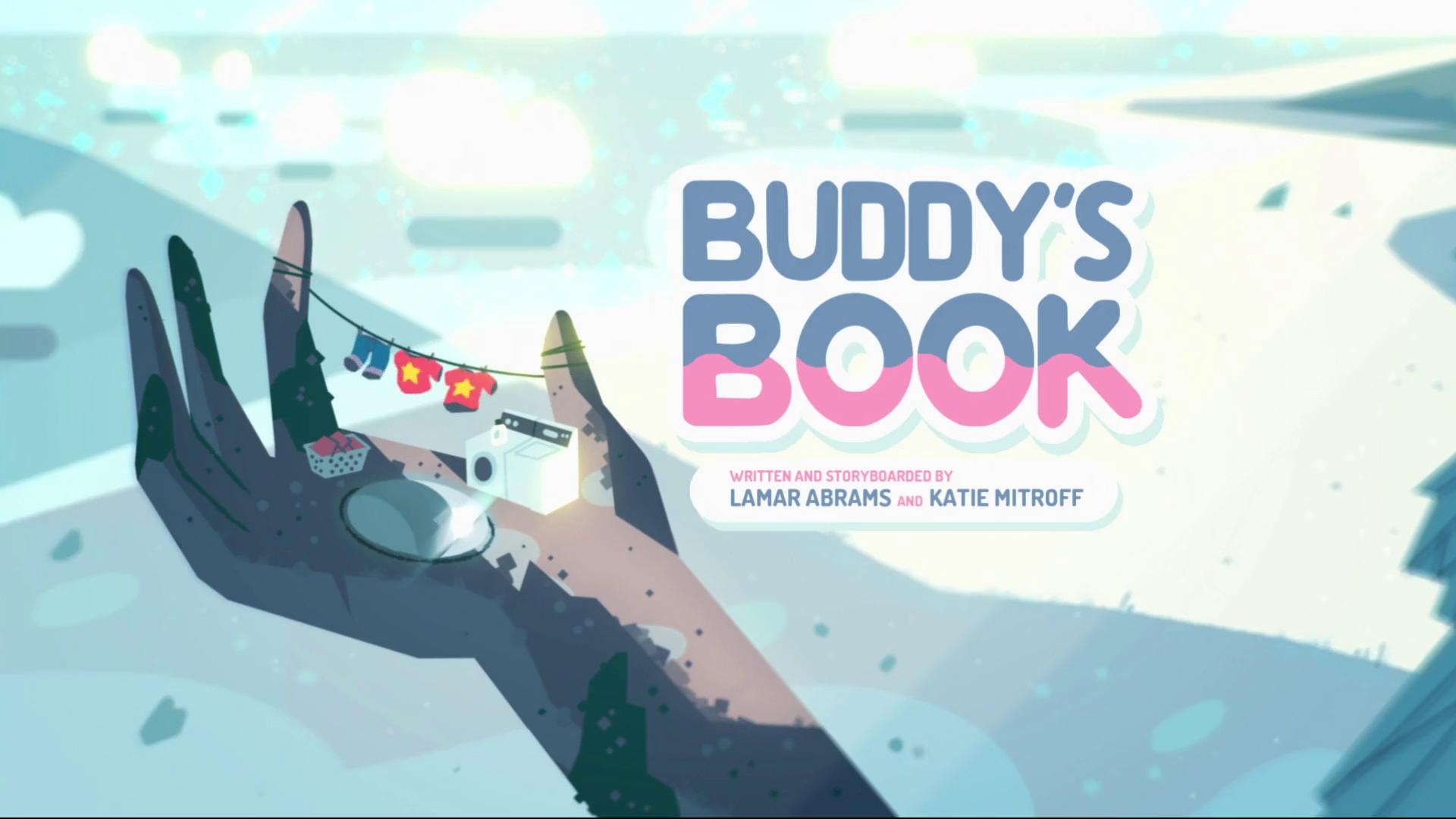 Buddy's Book/Gallery