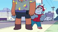 Future Boy Zoltron 214