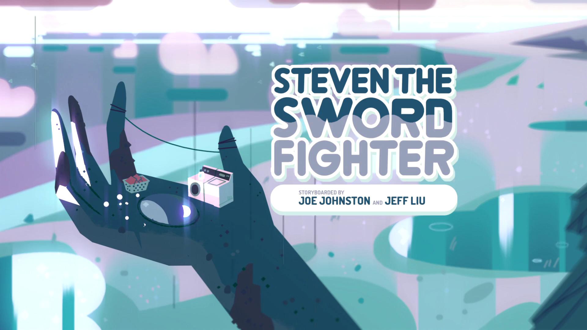 Steven the Sword Fighter/Gallery