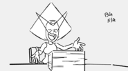 In Dreams Peridot and Storyboards