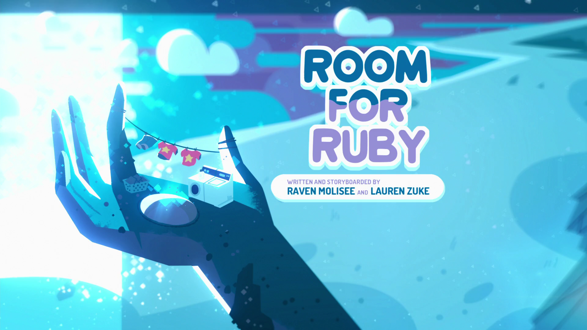 Room for Ruby