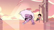 Steven vs. Amethyst 239