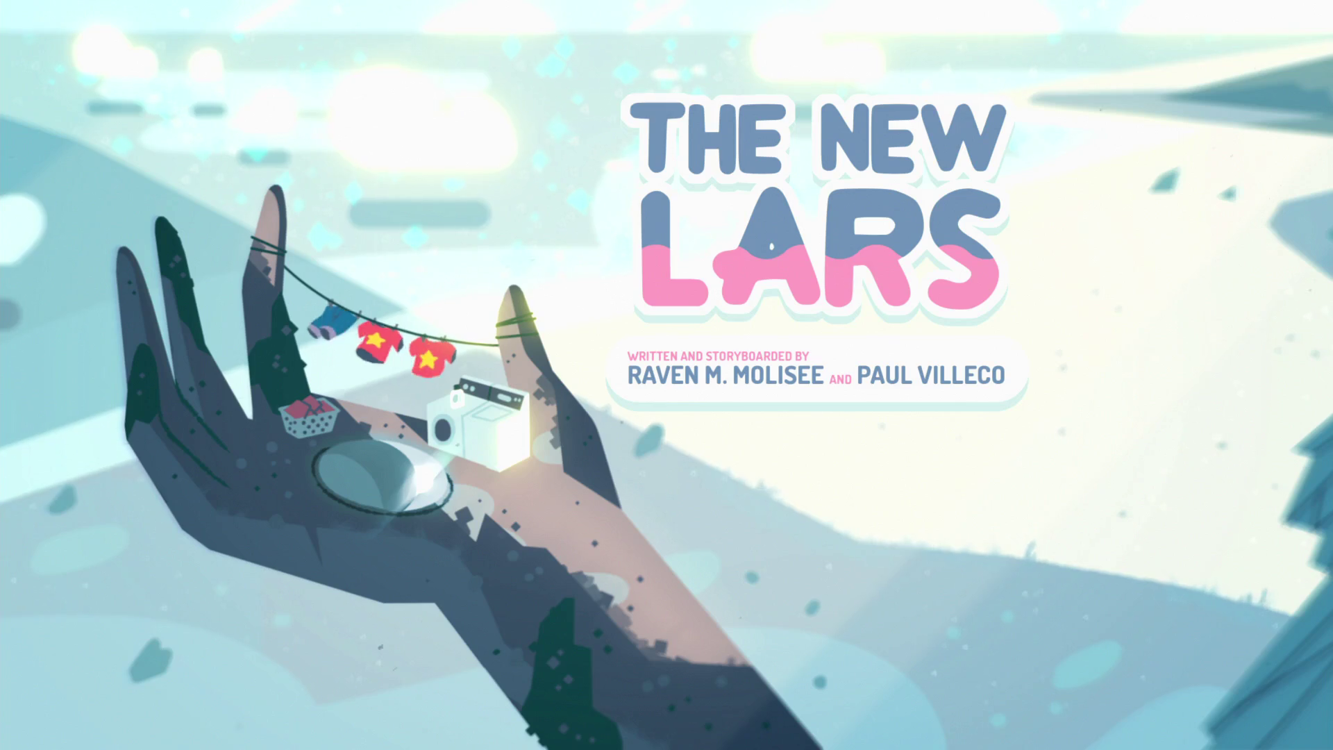 The New Lars/Gallery