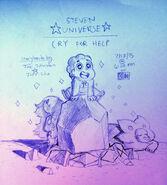 Cry for help promo jeff liu