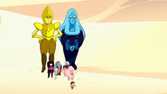 Legs From Here to Homeworld 230