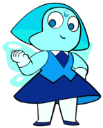 Little Homeschool Aquamarine