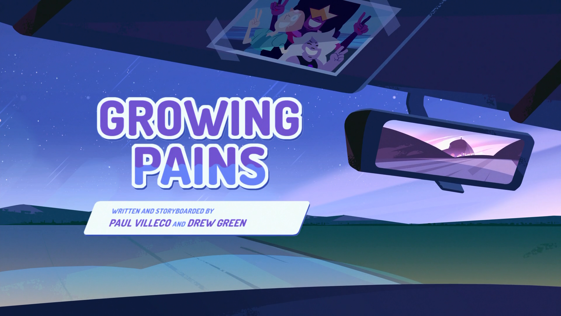 Growing Pains/Gallery