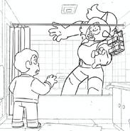 LH Bathroom Board 3