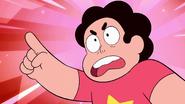Steven vs. Amethyst 170