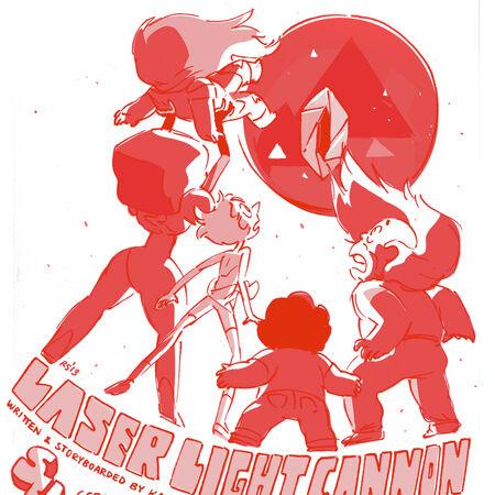 Laser Light Cannon Promo Art 2.jpg