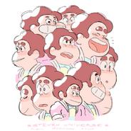 Bunch of Stevens
