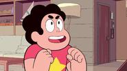 Steven vs. Amethyst 022