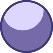 Purp Jade Gem