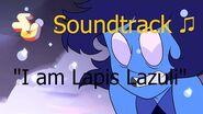 Steven Universe Soundtrack ♫ - I Am Lapis Lazuli