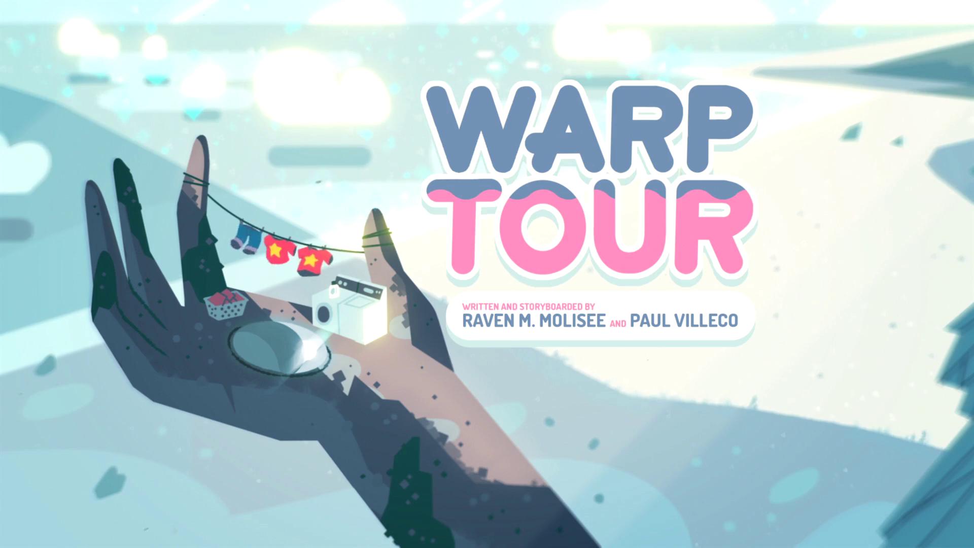 Warp Tour/Gallery