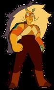 Jasper2 -Campfire Rimlights-