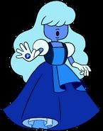 Sapphire (S5 Render) by RylerGamerDBS