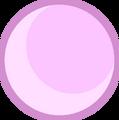 Rhodonite Pearl Gemstone By SaltyPearl