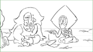 Back to the Kindergarten Storyboard 7
