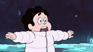 SU - Arcade Mania Steven Confused- Surprised