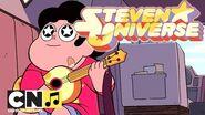 Steven Universe Las Gemas de Cristal (versión extendida) Cartoon Network