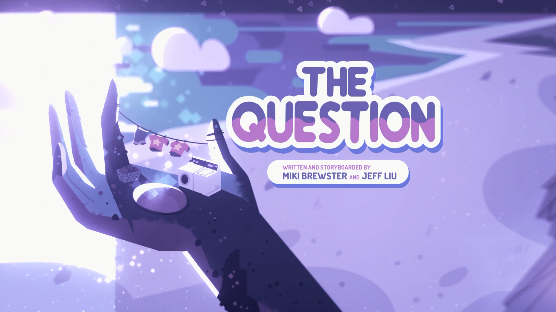 The Question/Gallery