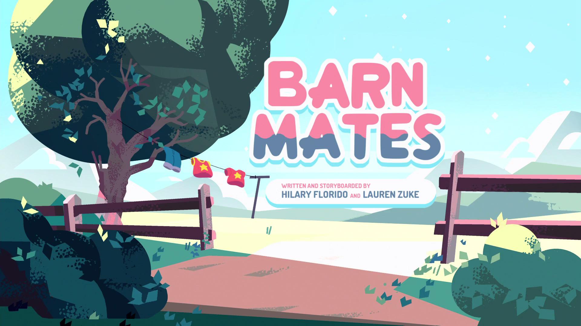 Barn Mates/Gallery