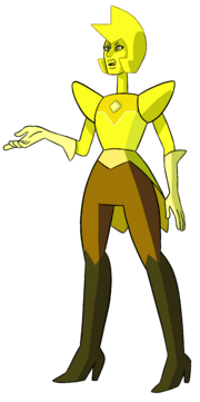 Yellow Diamond -Blue and Yellow Light Palette-.png