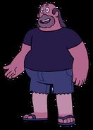 Greg (Twilight Palette-