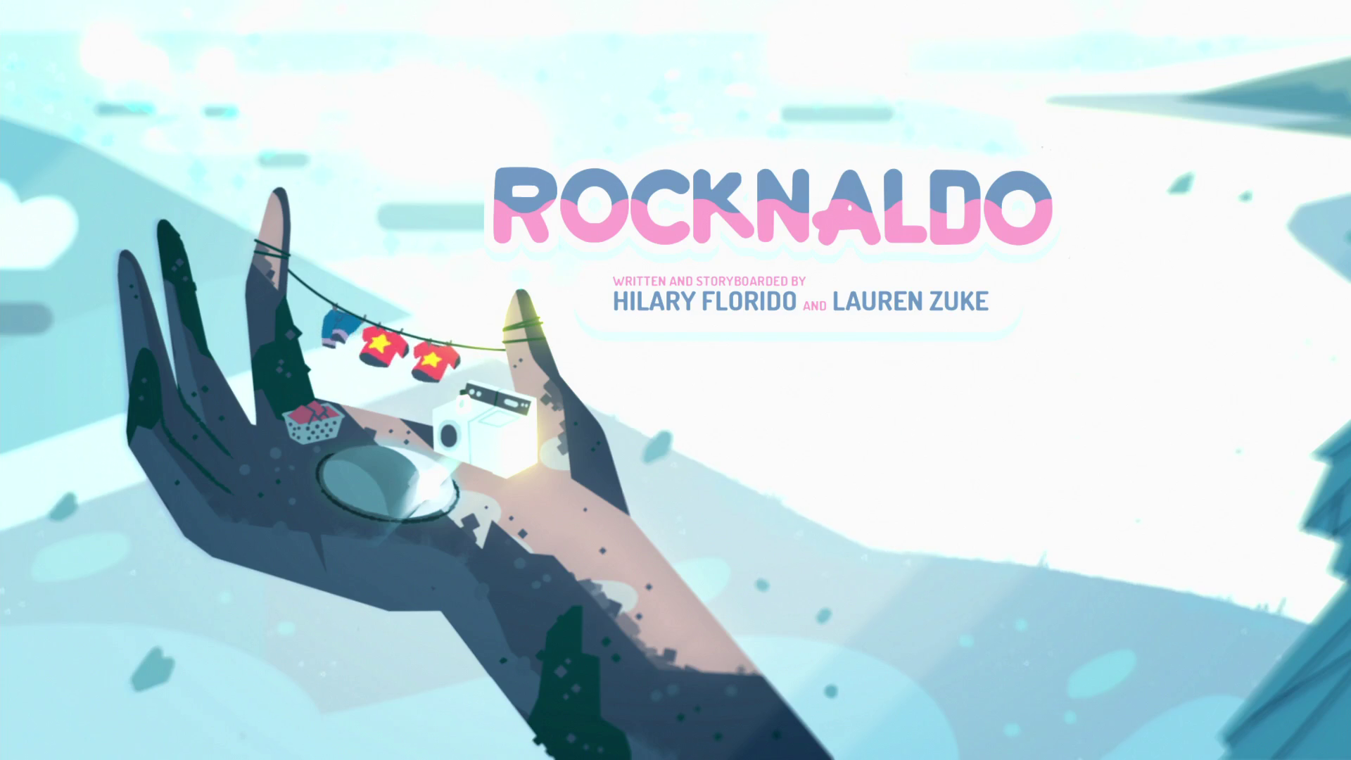 Rocknaldo/Gallery
