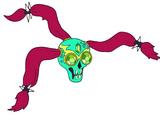 Electric Skulls