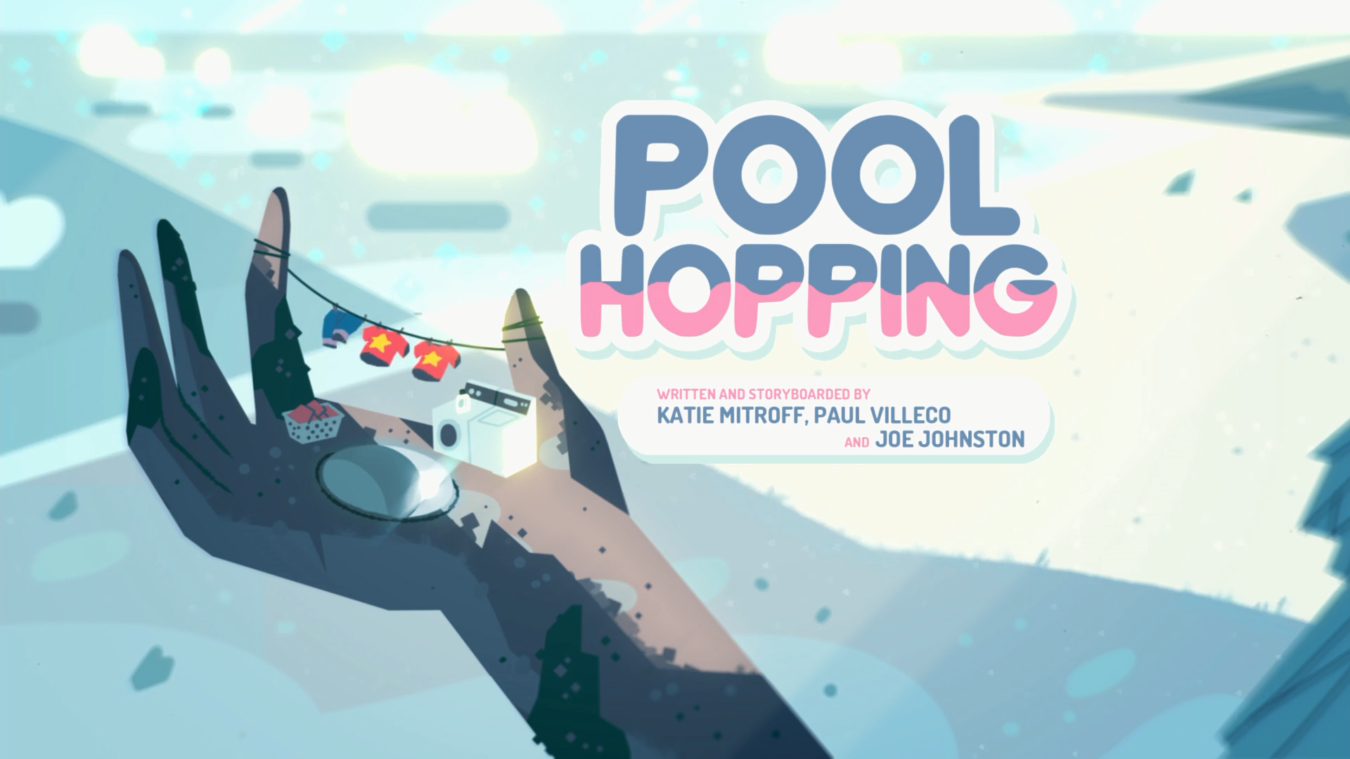Pool Hopping/Gallery