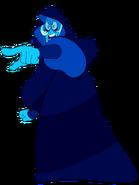 Blue Diamond (10 Hoonded) by RylerGamerDBS