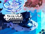 Steven Universe: Season 2 (Original Television Score)