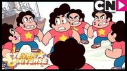 Steven Universe Time Travel Goes Wrong! Steven and the Stevens Cartoon Network