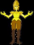 Yellow Diamond (6) by RylerGamerDBS