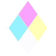 Diamond Authority symbol era III