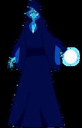 Blue Diamond Hoonded (5) by RylerGamerDBS