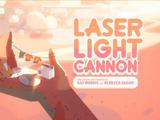 Laserowe Działo (Odcinek)