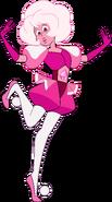 Pink Diamond Happy