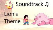 Steven Universe Soundtrack ♫ - Lion's Theme