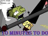 Ten Minutes To Doom