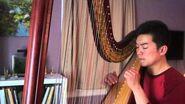 All Of Me (John Legend) Harp Version