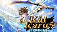 Kid Icarus Uprising OST - 49 Dog's Theme