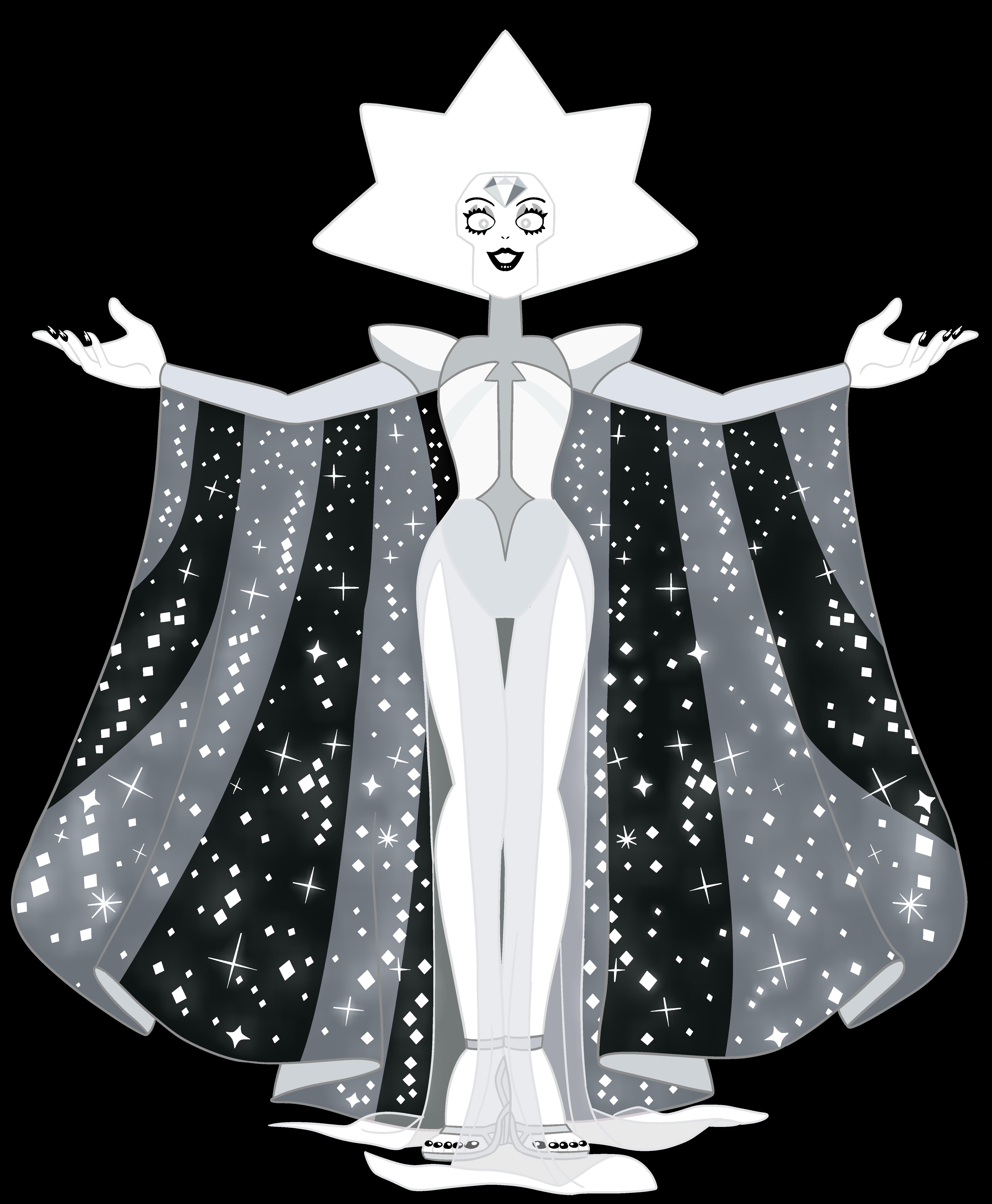 Diamante Branco