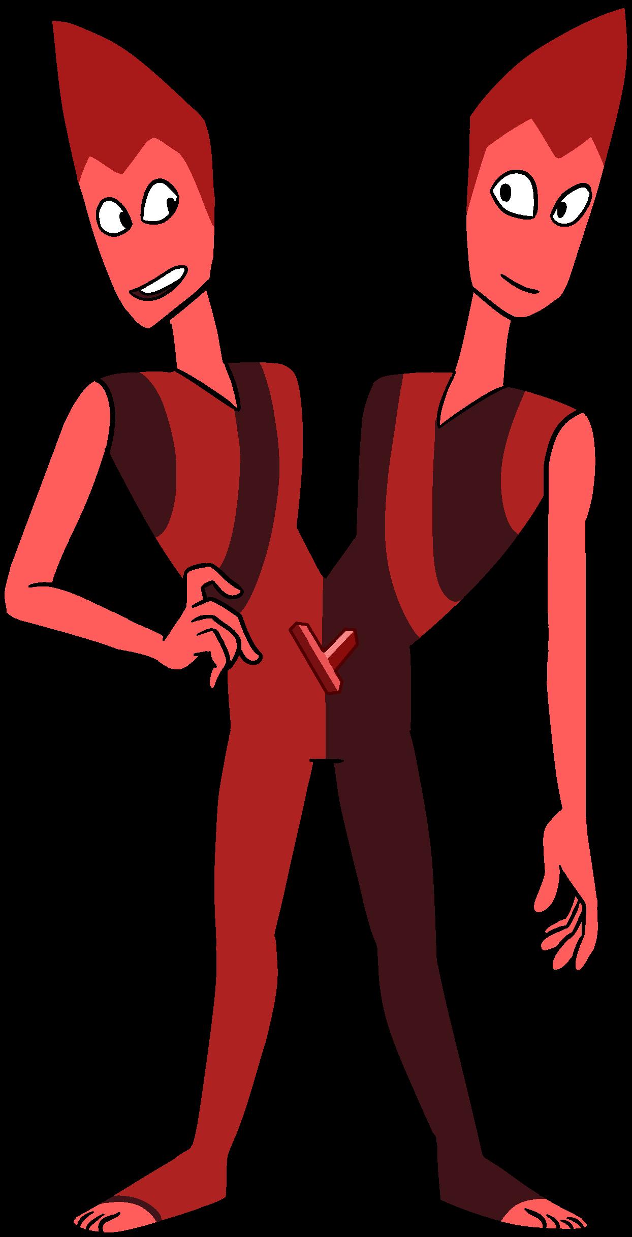 Gêmeas Rutilo